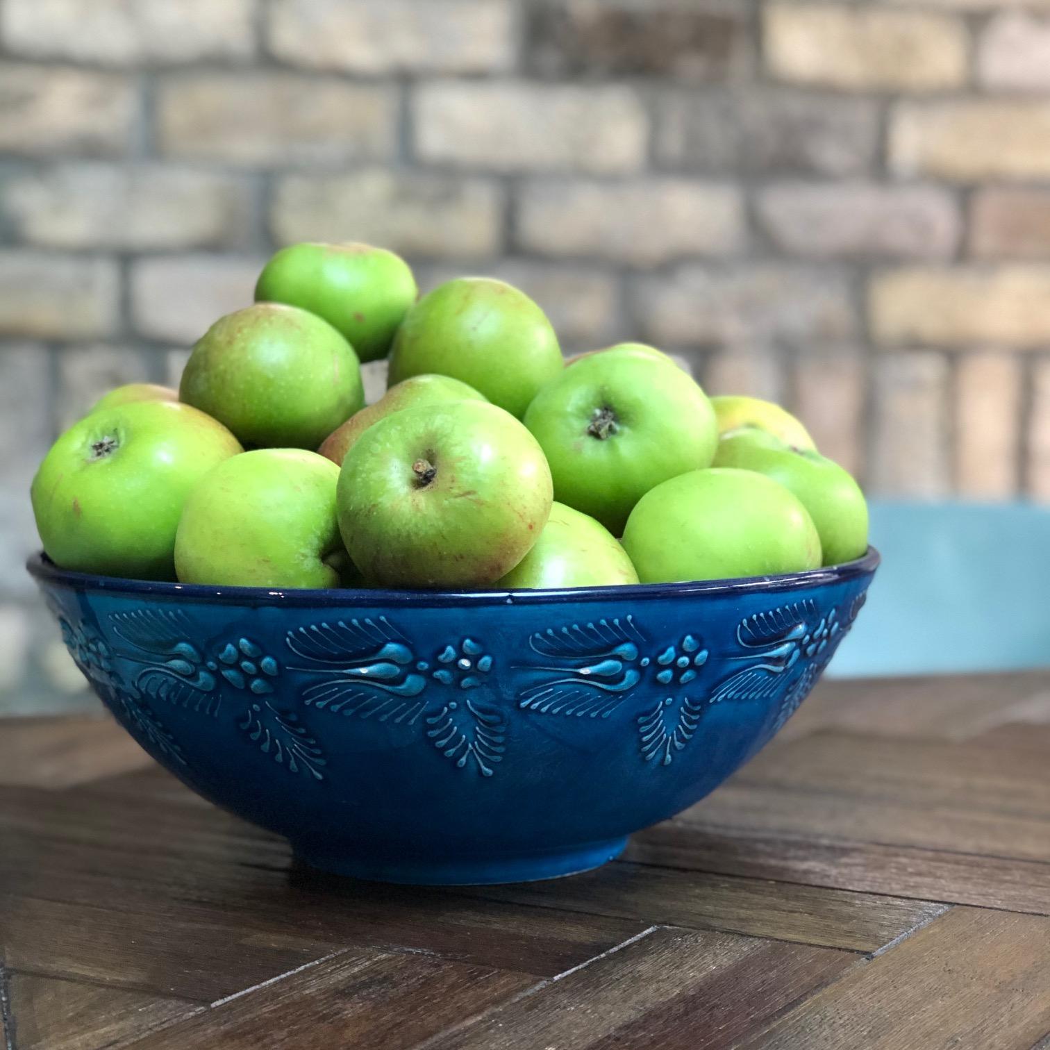 Homemade Apple Chutney